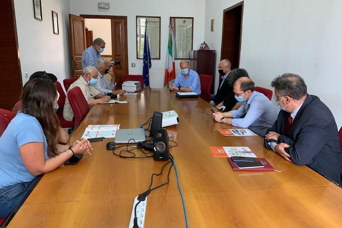 Milazzo (ME) - Presentato il progetto di Mobilità Garantita