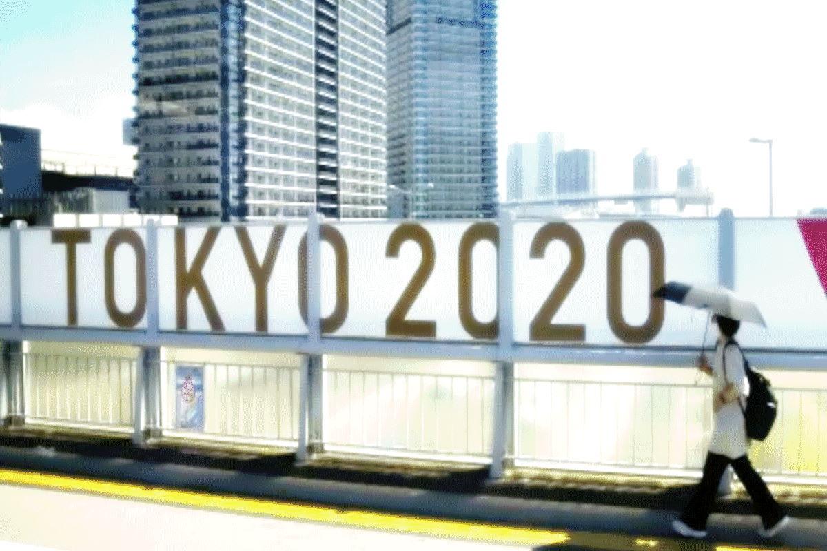 Primo caso Covid nel Villaggio olimpico di Tokyo 2020