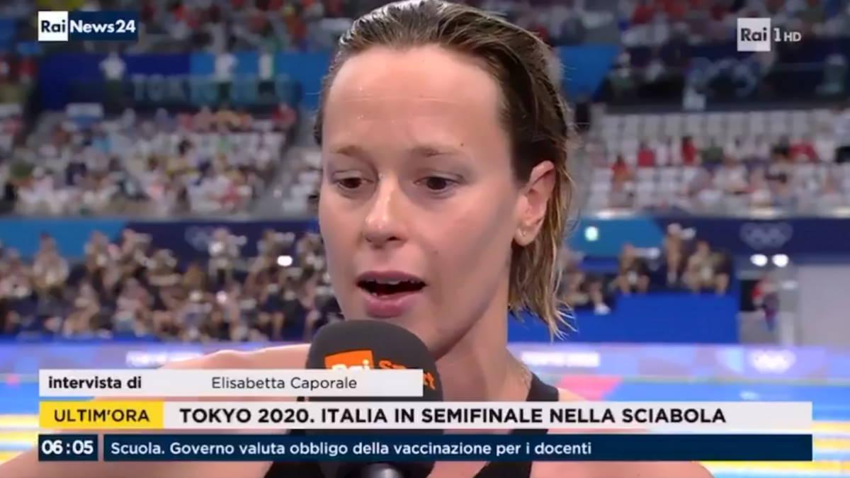 Tokyo 2020, niente ori per gli azzurri che conquistano altre 3 medaglie