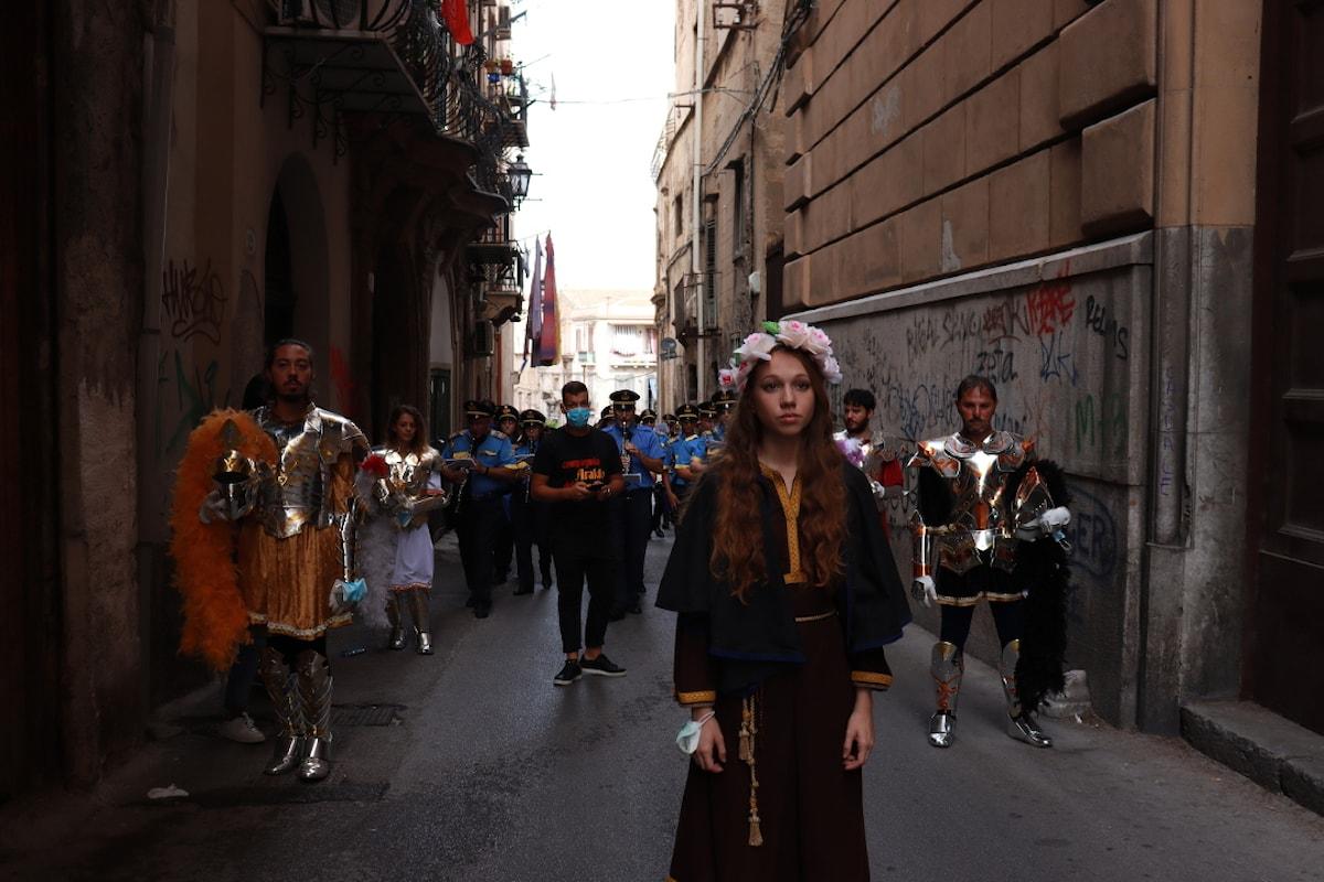 """Torna a Palermo """"Il Festinello"""" con l'edizione 2021"""