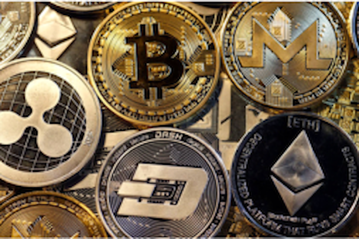 Valute digitali ancora sotto pressione. Incerto il futuro delle crypto