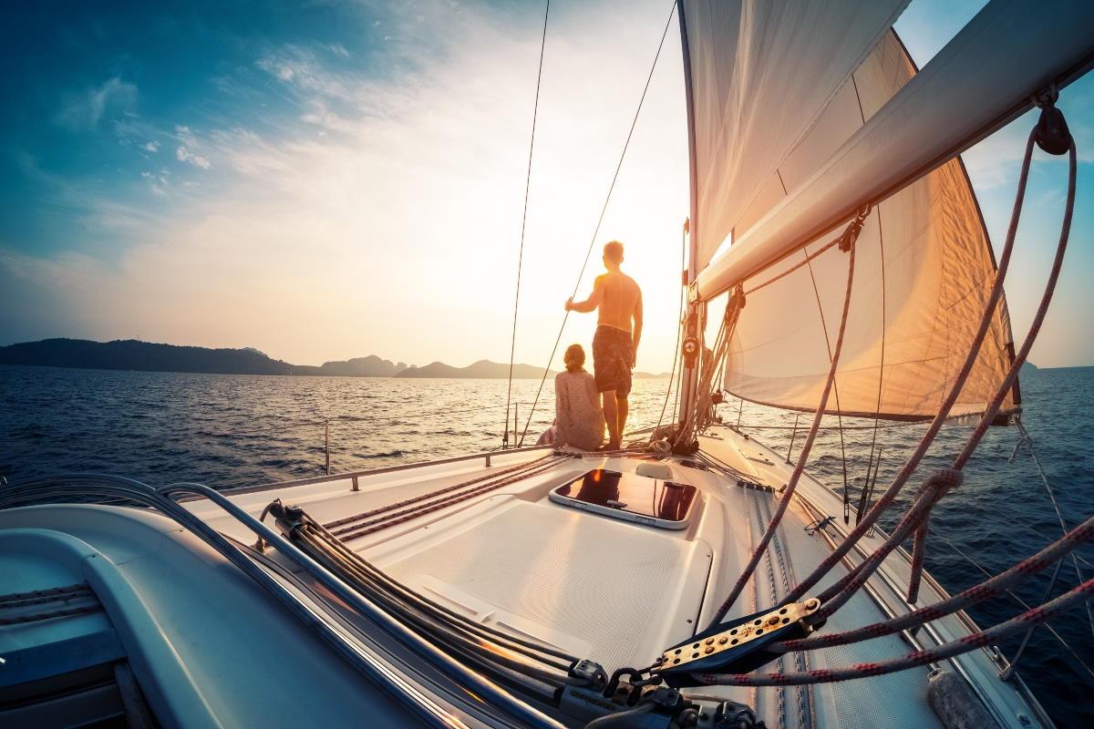 Skipper and Charter: la prima assicurazione per le vacanze in barca 100% made in Italy