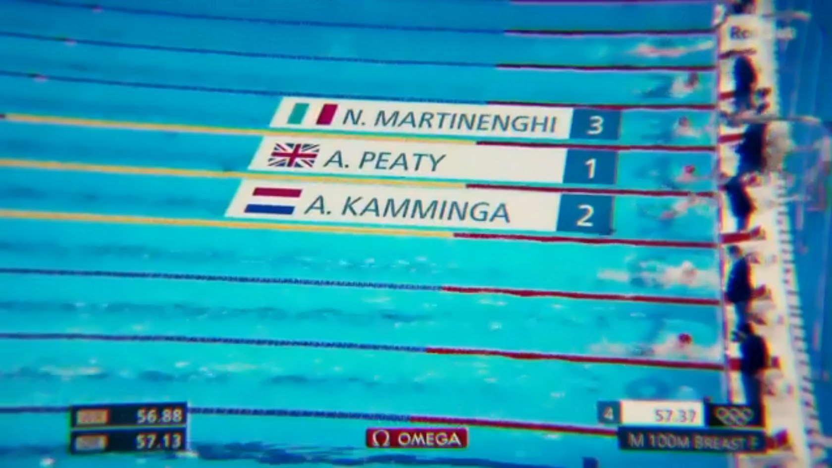 Nella notte da Tokyo arrivano le prime medaglie dal nuoto per l'Italia