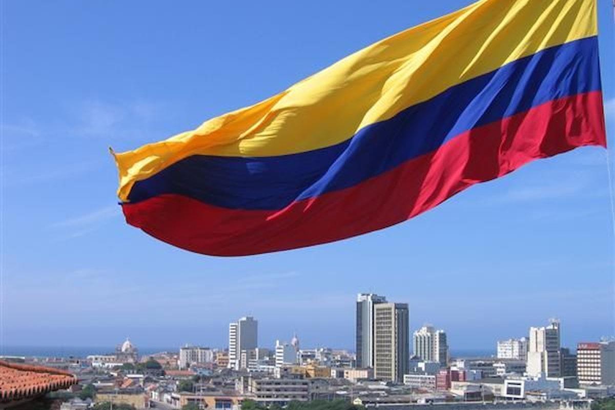 Capitali in afflusso verso la Colombia nonostante la crisi economica