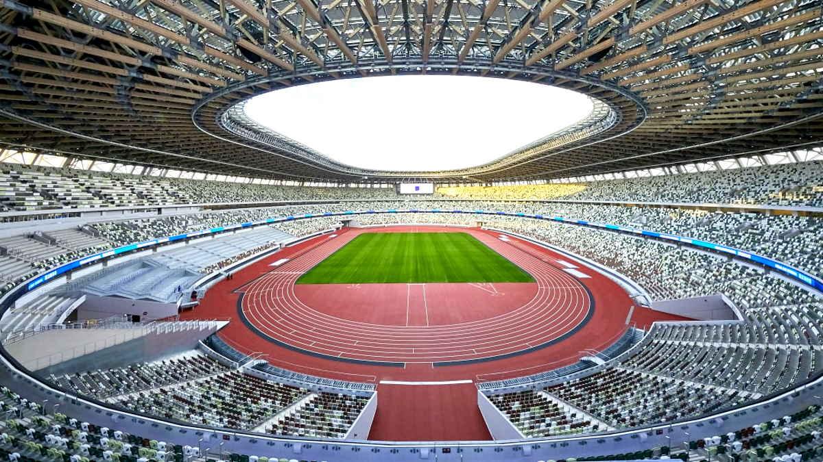A causa dello stato di emergenza anti-Covid, le Olimpiadi di Tokyo si svolgeranno a porte chiuse