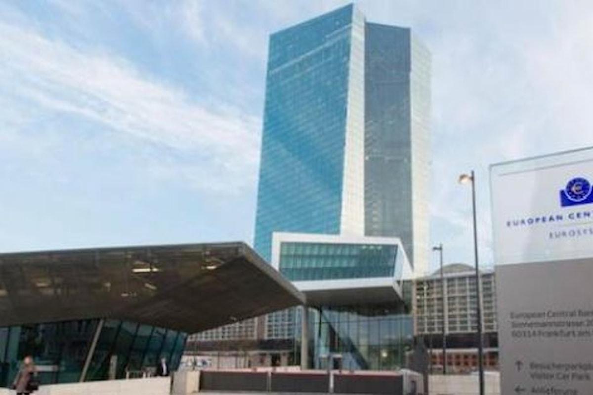 Prezzi soggetti a rischio rialzo? Ecco come la pensa la BCE
