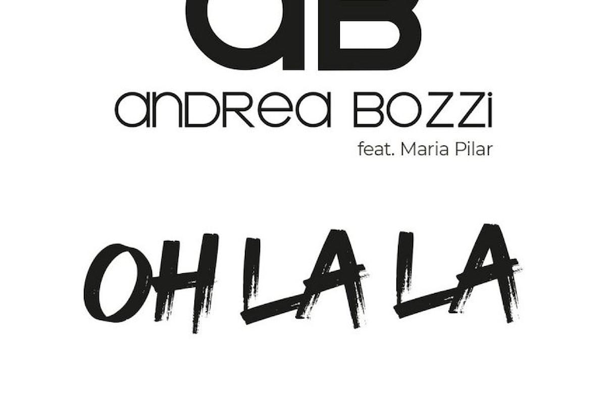 Andrea Bozzi: Oh La La per una estate ritmata by Jaywork Music Group