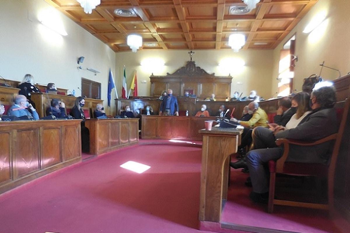 Milazzo (ME) – Consiglio comunale, Stagno subentra a Capone. Eletti i Revisori dei Conti
