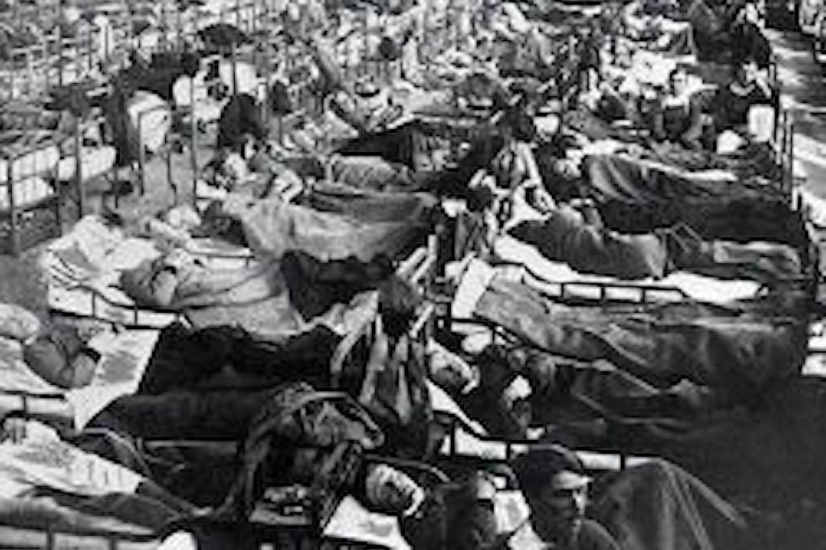 L'influenza spagnola: cosa fu e cosa fece