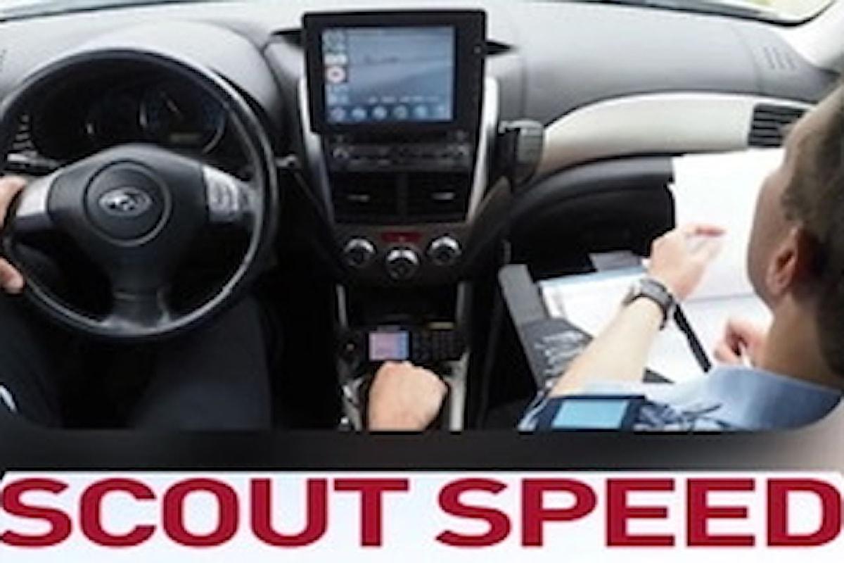 Speed scout in provincia di Pescara il 24 e 28 agosto 2021: tutte le strade e i comuni interessati