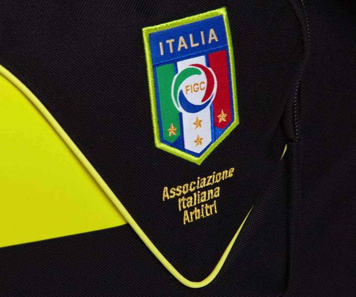 Serie A, le designazioni AIA per la 2ª giornata, manca Pairetto