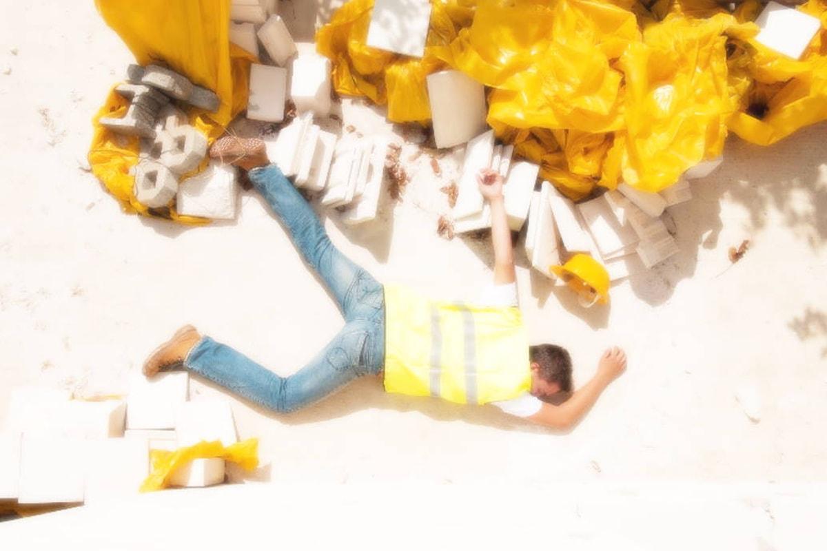 Due incidenti sul lavoro, mortali, negli ultimi due giorni