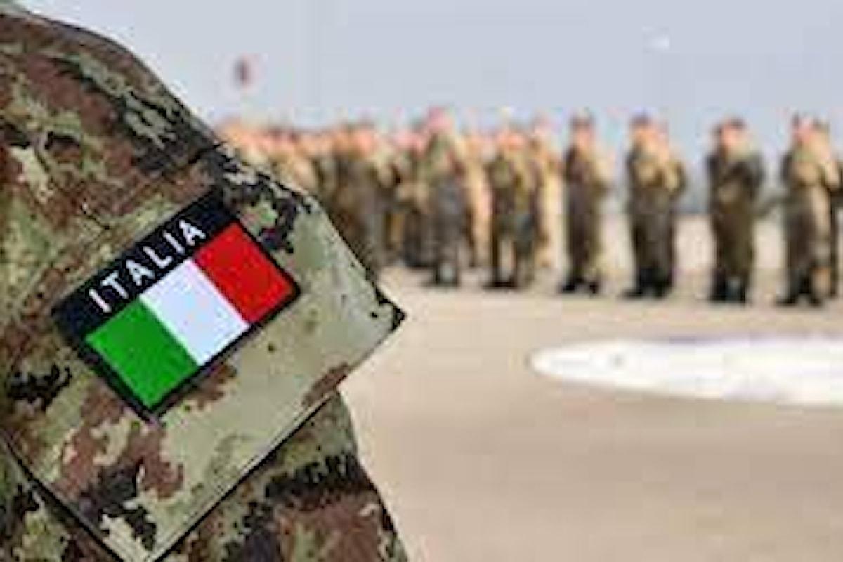 Roma, il Green Pass causerà problemi anche ai militari: provvedimento irrazionale