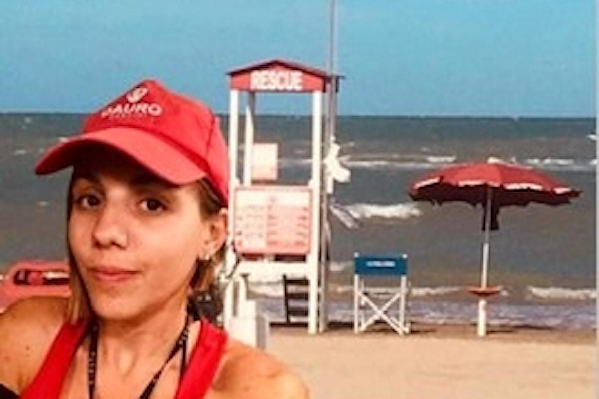 Pescara Sud: coppia di turisti, perde di vista figlio di tre anni e mezzo, ritrovato mezz'ora più tardi, dalla bagnina Ilaria Giammarino