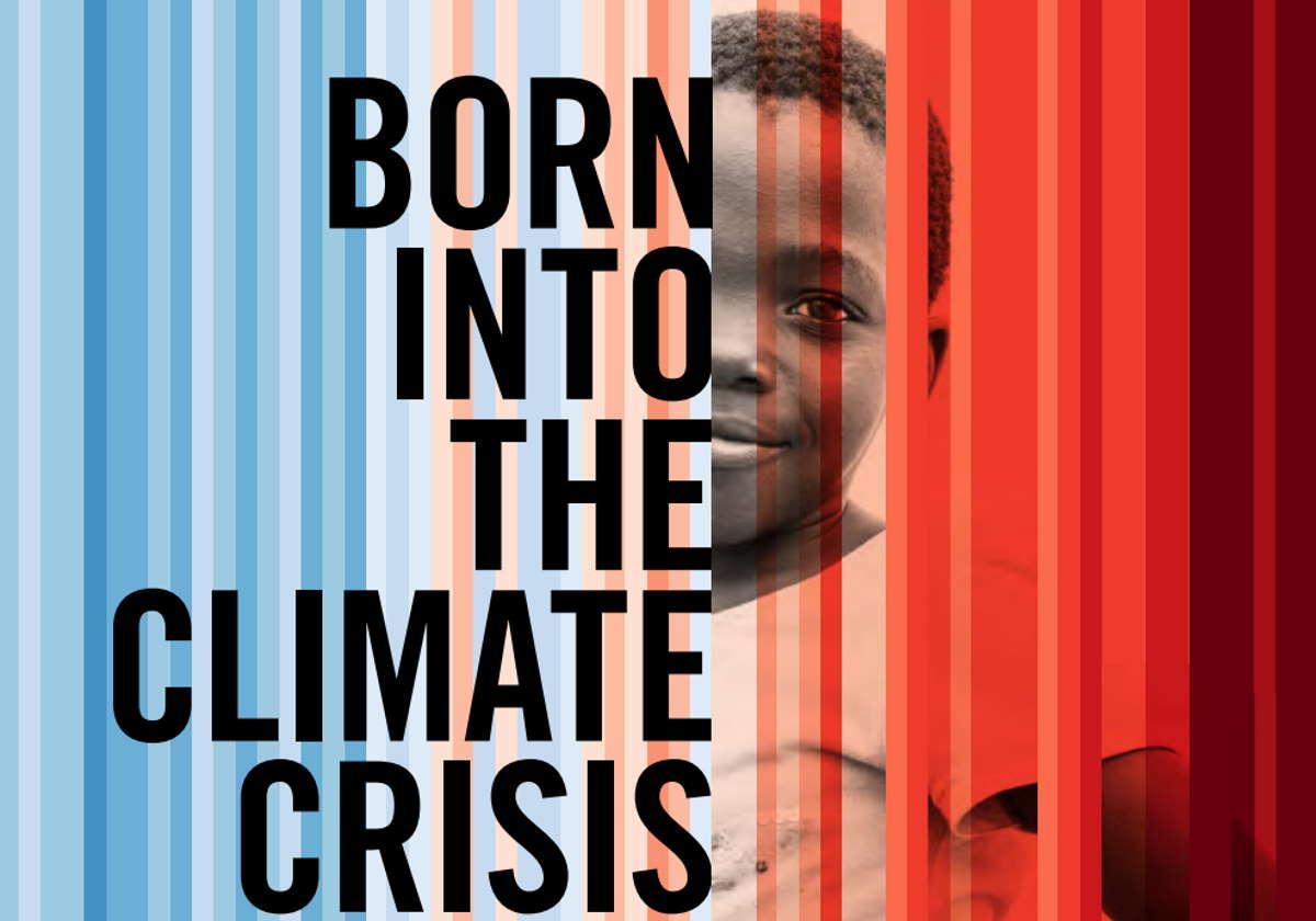 Save the Children, gli effetti della crisi climatica sui bambini