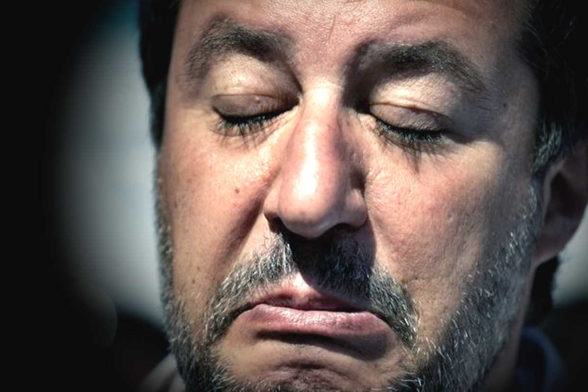 Il governo vuole estendere il green pass a tutti i lavoratori dipendenti. E Salvini che cosa dirà?