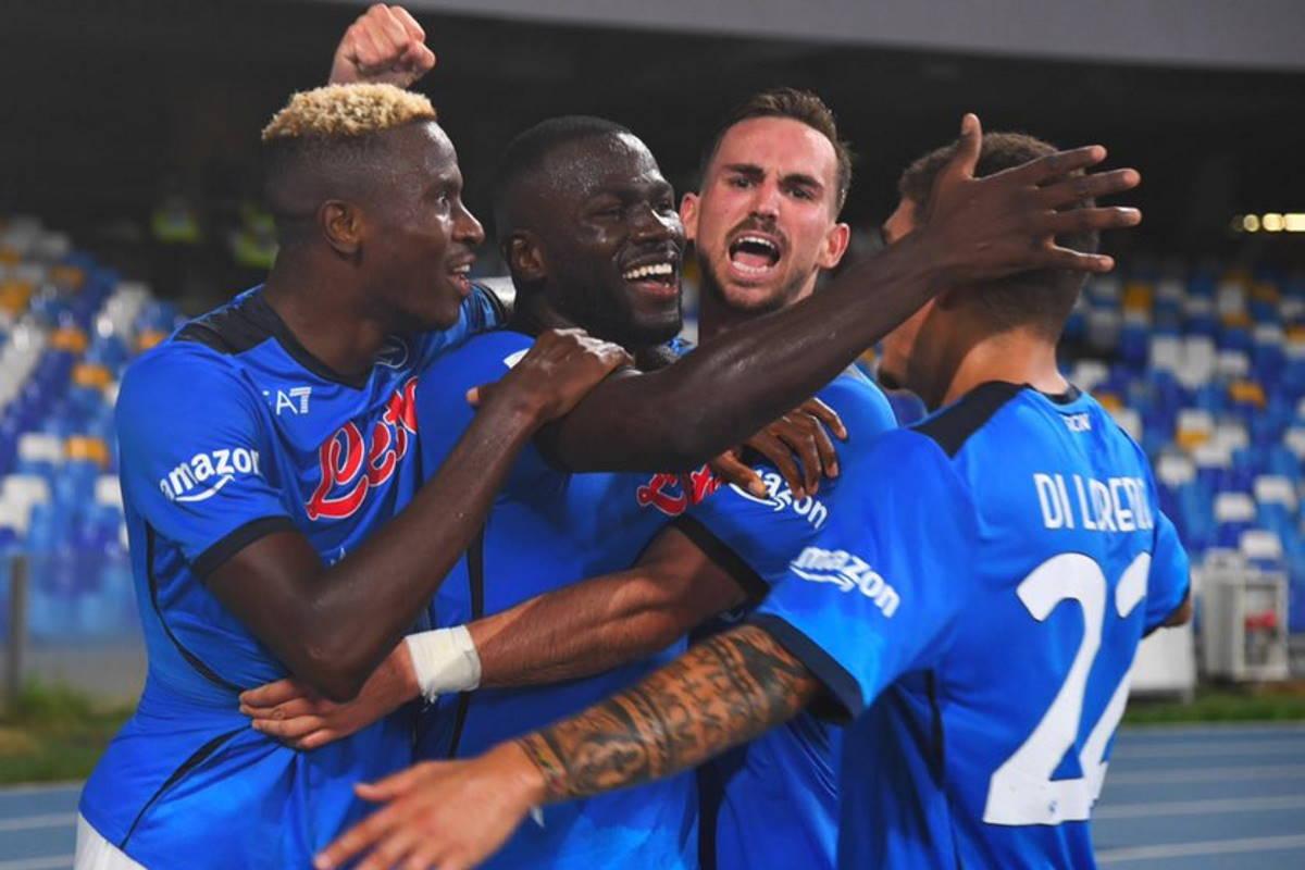 La Juventus va in vantaggio e si illude, il Napoli si porta a casa i tre punti vincendo 2-1