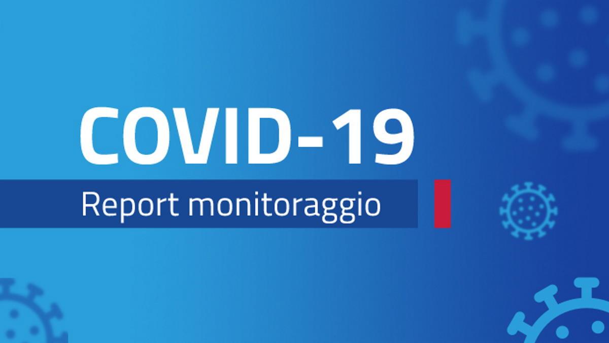 Report monitoraggio Covid dal 13 al 19 settembre 2021: l'Rt medio pari a 0,82