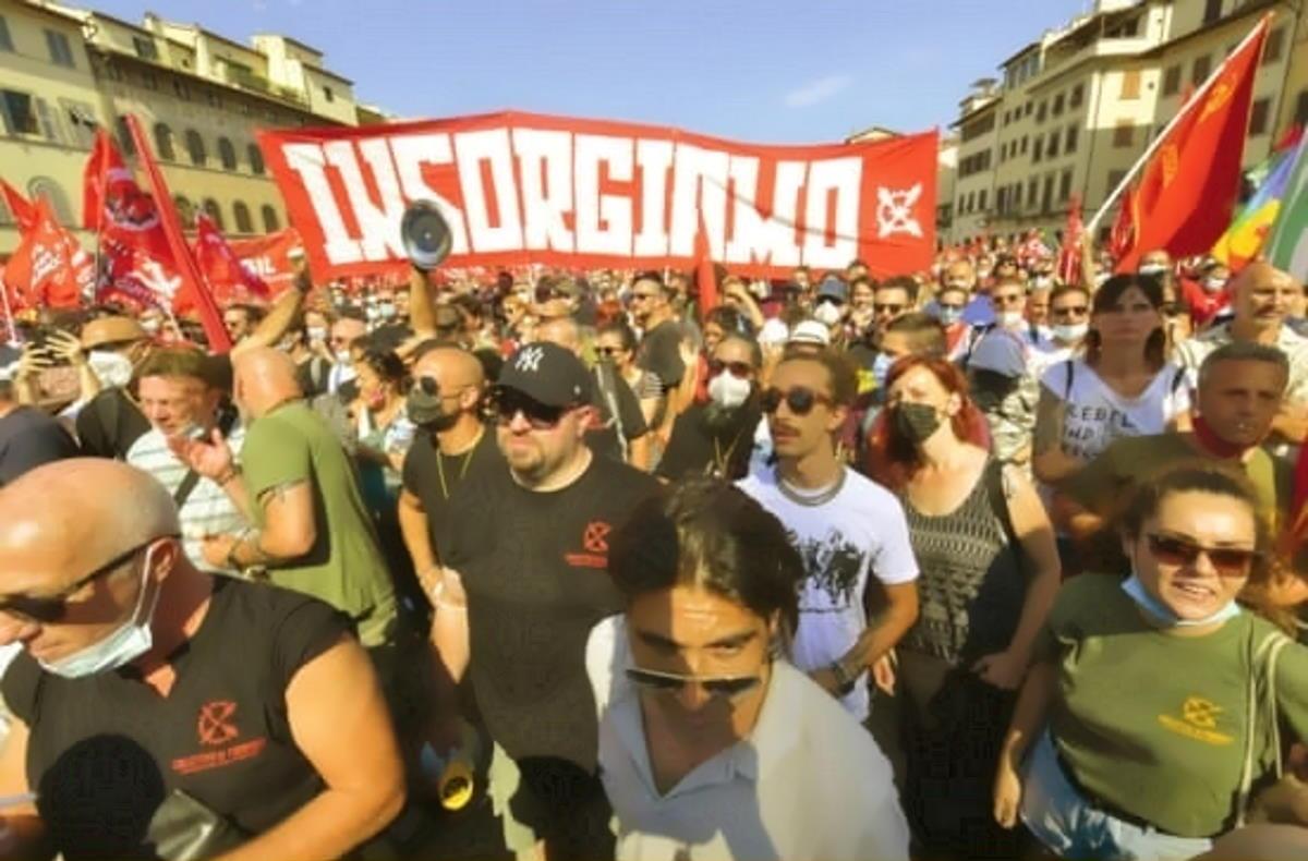 Il Tribunale del lavoro di Firenze revoca l'apertura della procedura di licenziamento collettivo per i 422 lavoratori della Gkn