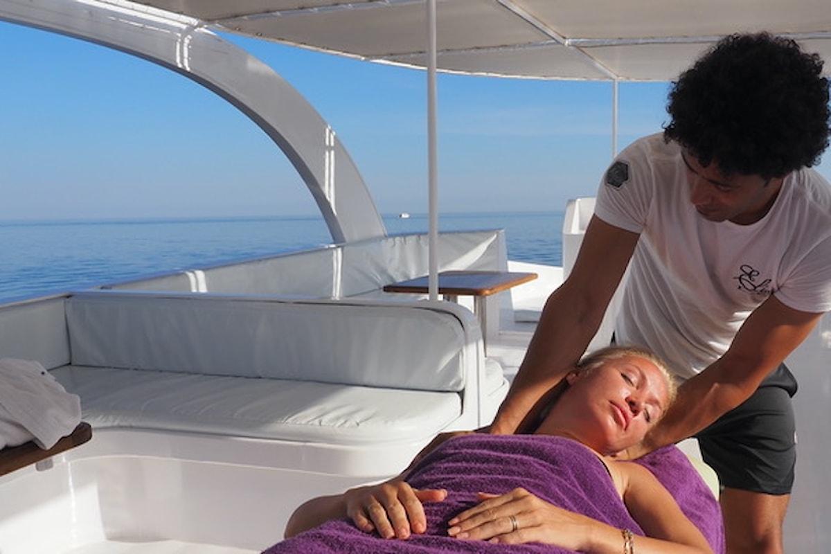 Domina Coral Bay - Sharm El Sheikh: una Wellness Boat e tanto relax prima e dopo immersioni e snorkeling
