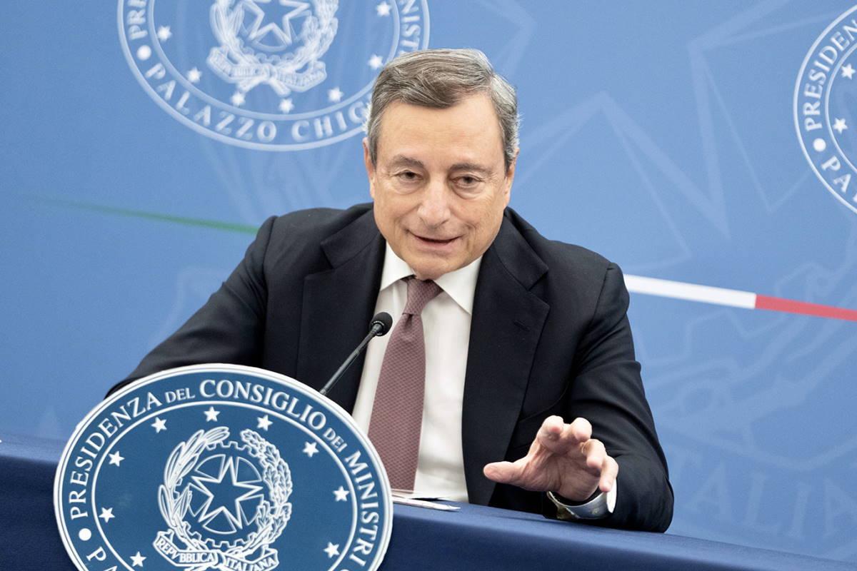 Riforma fiscale: lo strappo di Draghi, lo strappo di Salvini e la beffa - l'ennesima - alla democrazia
