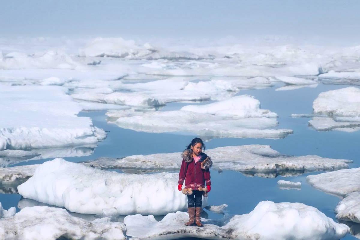 UNICEF: 1 miliardo di bambini è a rischio estremamente elevato per gli impatti della crisi climatica