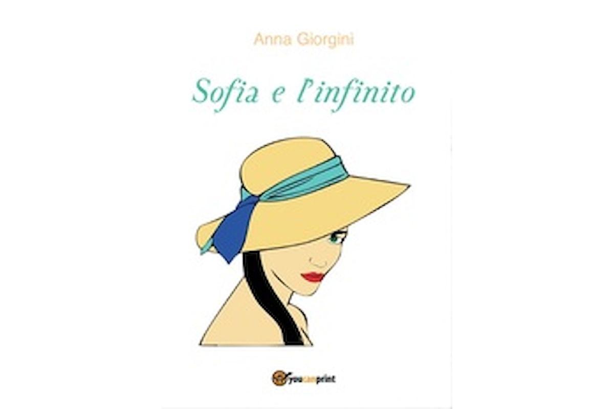 Sofia e l'infinito, di Anna Giorgini
