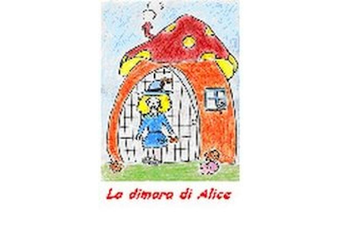 Quarta edizione del concorso letterario Una parola al giorno (La dimora di Alice)