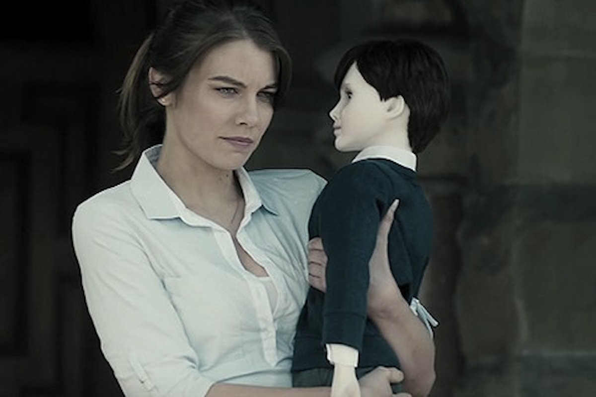 Ecco il trailer di The Boy, horror di William Brent Bell