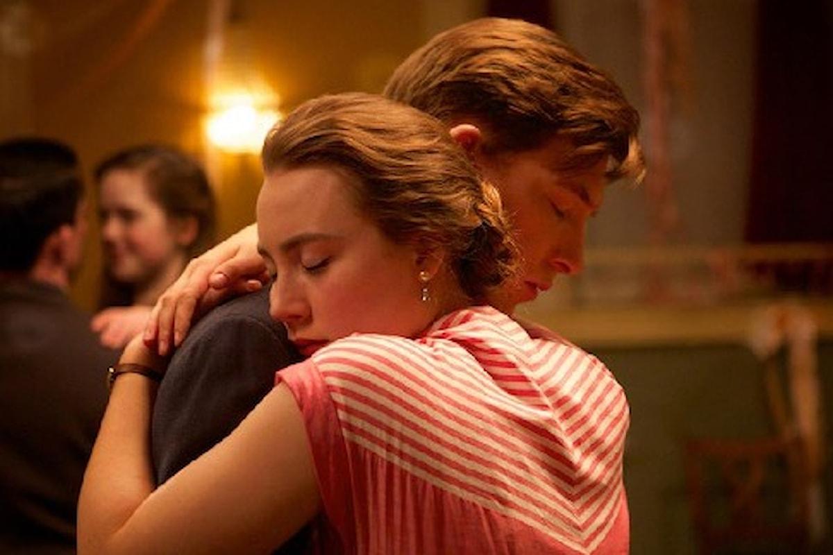 Online il trailer in italiano di Brooklyn, pellicola candidata all'Oscar