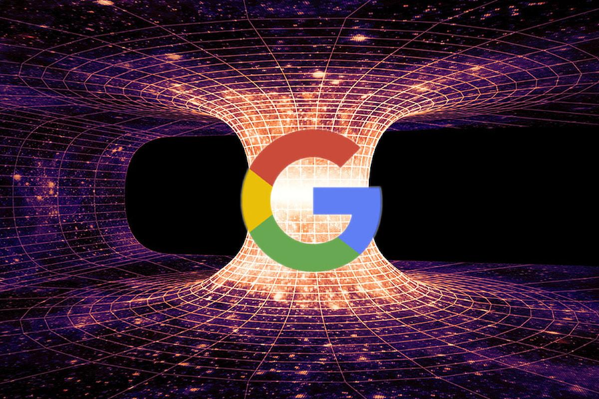 Il Futuro è già qui: si chiama D-Wave