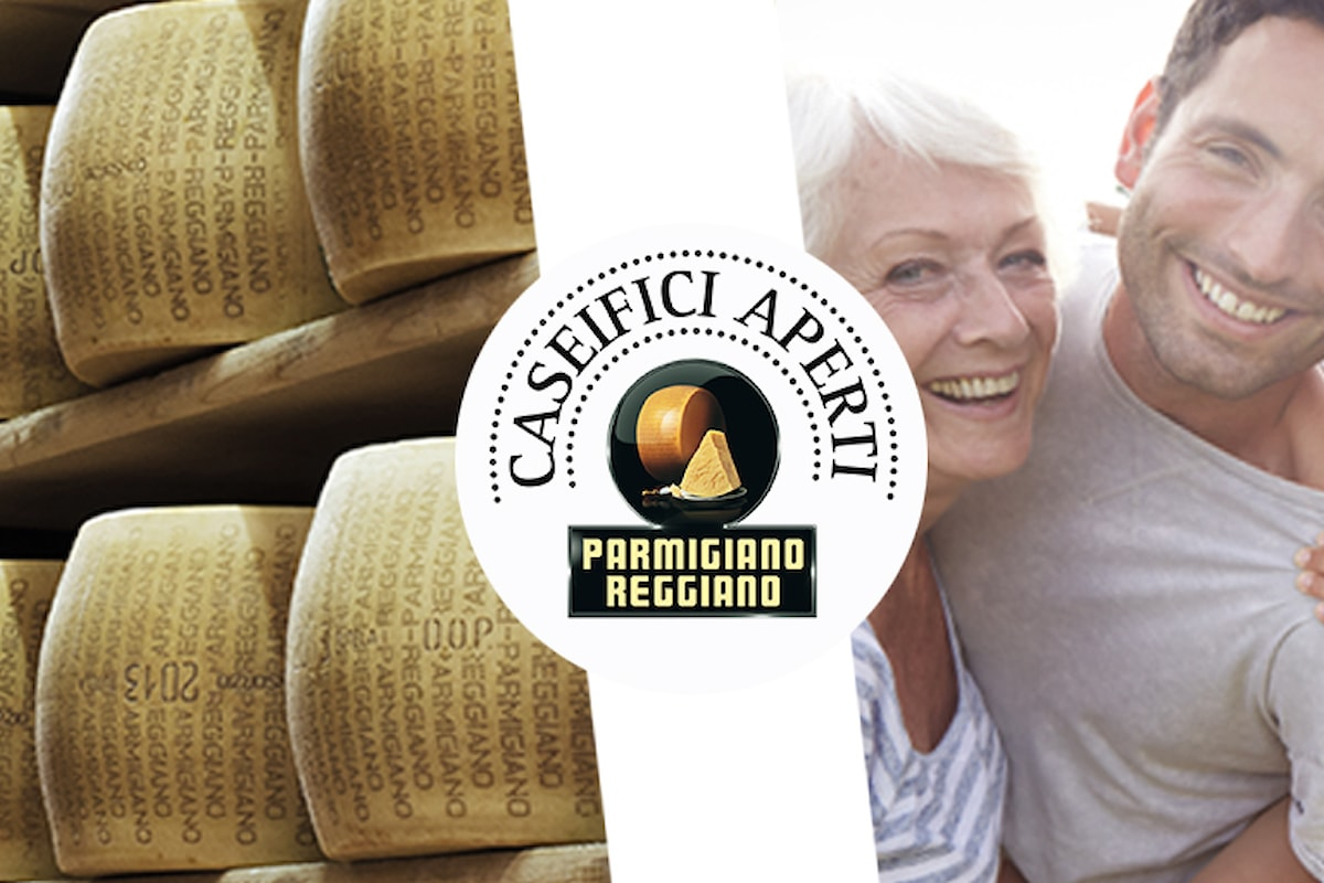 Caseifici aperti a Parma  Visita Parma lo consiglia Arhet B&B Parma!