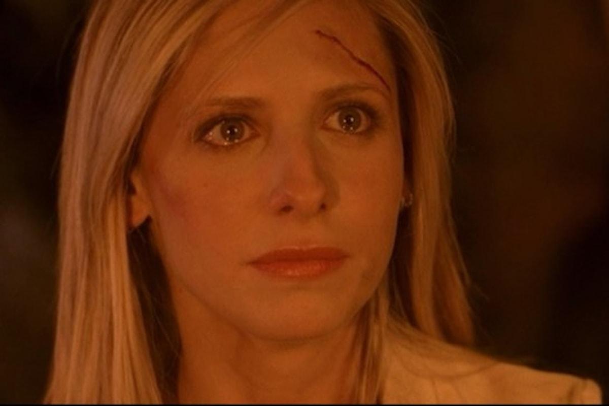 20 anni con Buffy