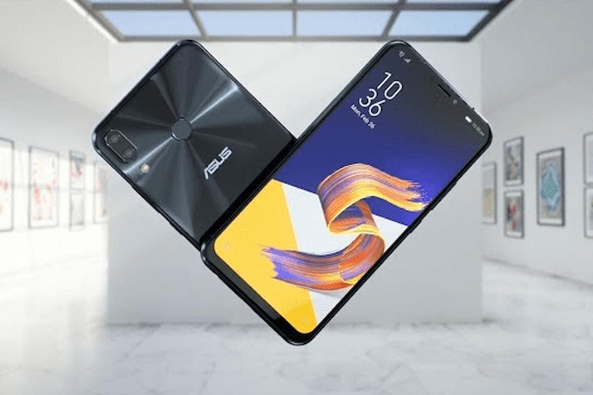 Asus Zenfone 5: uno smartphone interessante per caratteristiche, design e prezzo