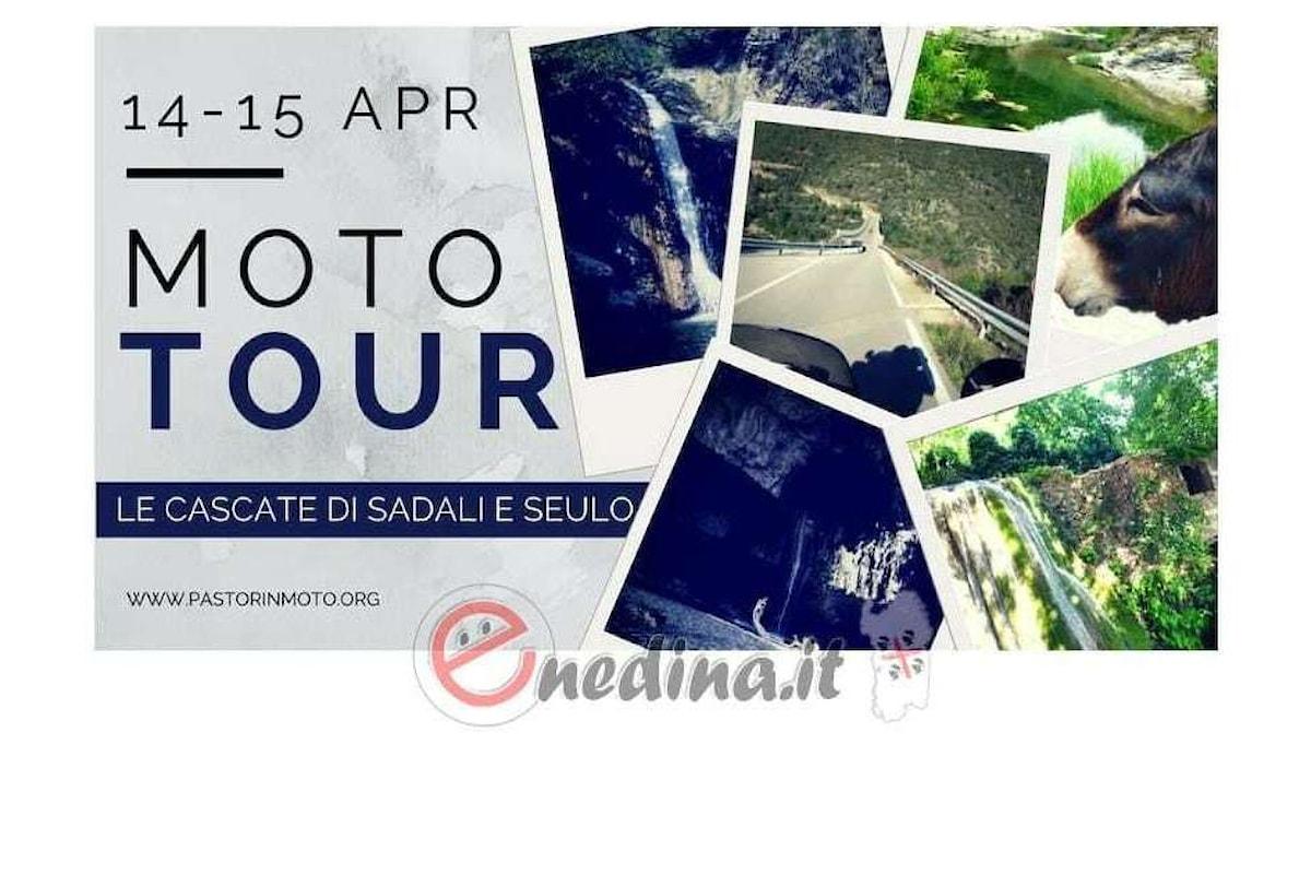 Nella Barbagia dell'acqua, tra le cascate di Seulo e la cascata cittadina di Sadali