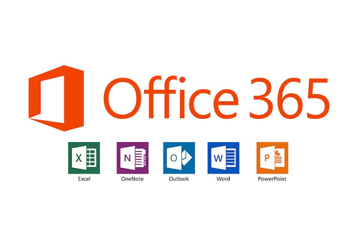 Condividere un Abbonamento Office 365 e Risparmiare fino a €8 al mese