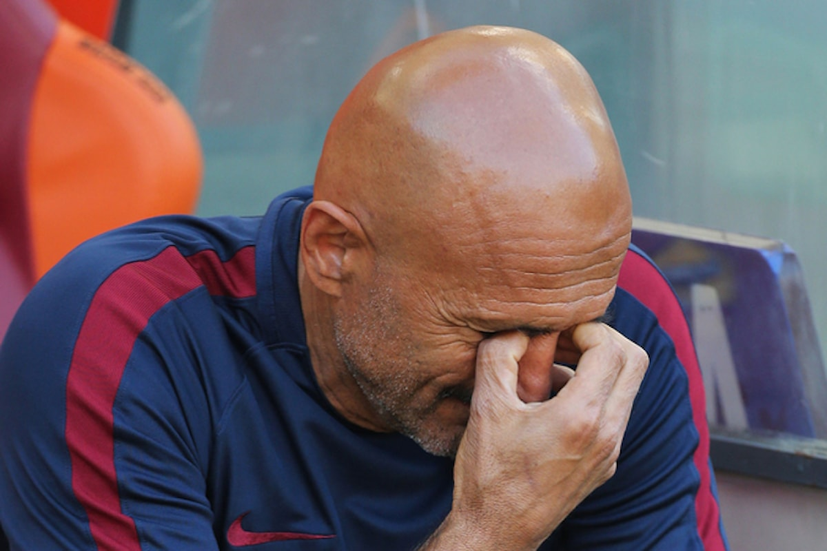 La Roma perde i pezzi per la sfida con la Juve: non solo Dzeko, altra tegola per Spalletti!