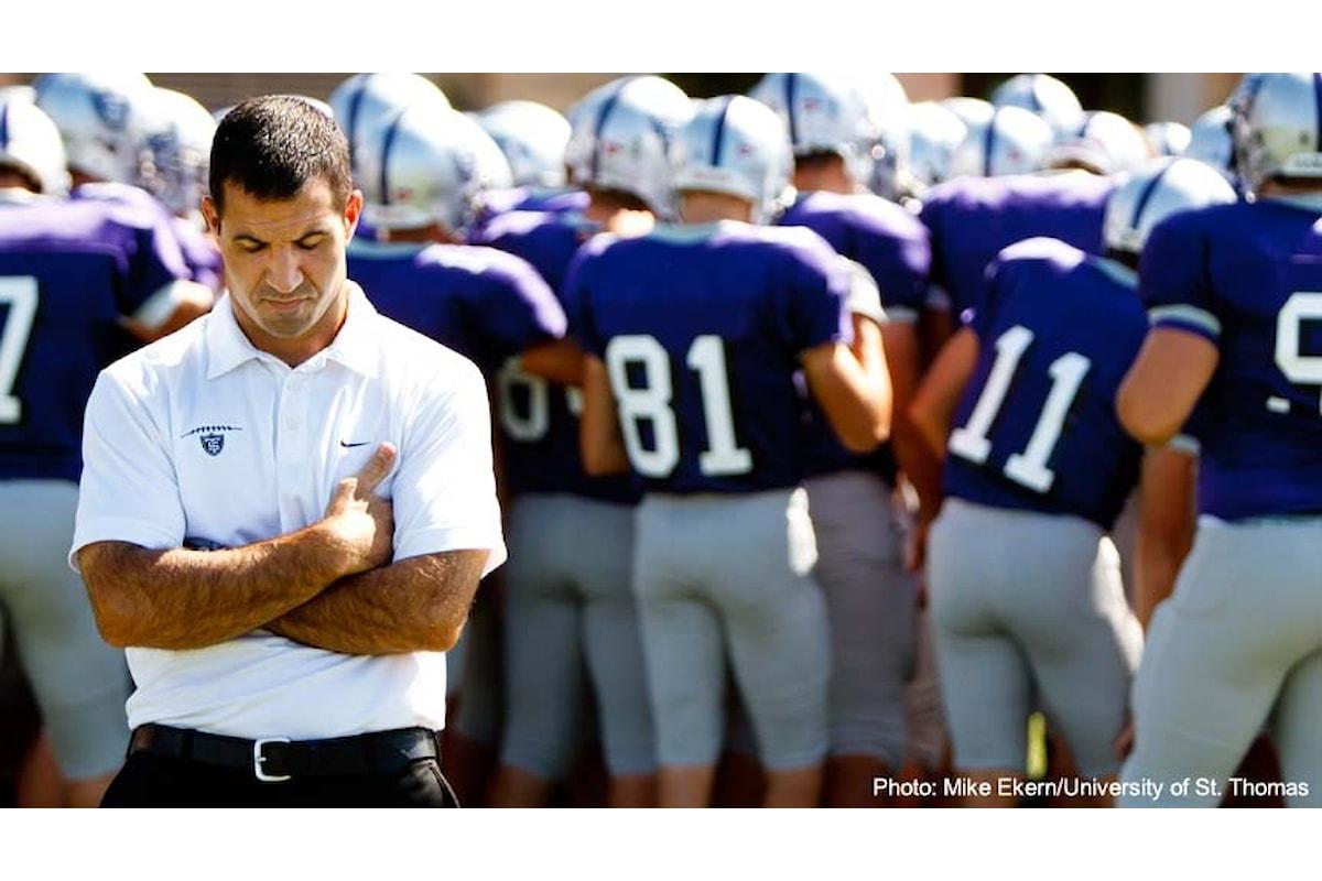 Cos'ha da insegnarci un grande coach americano?