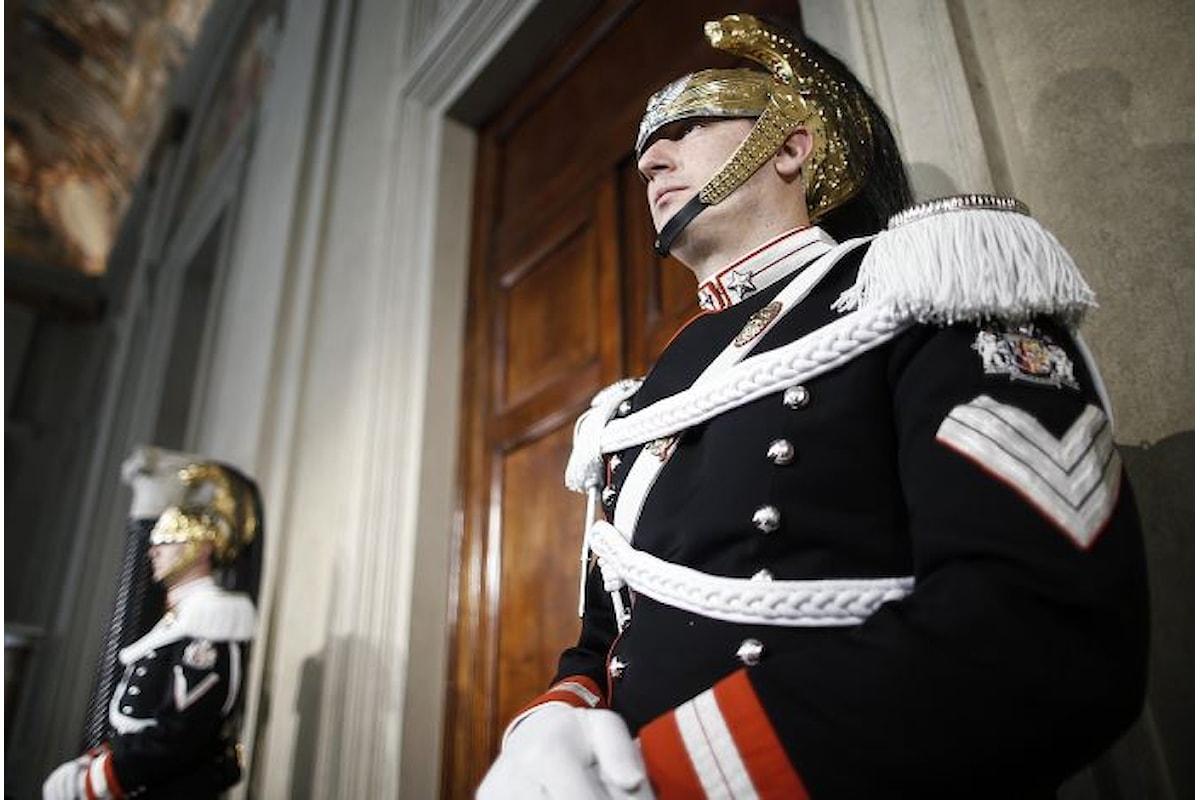 Presidente Mattarella, scusi l'impertinenza