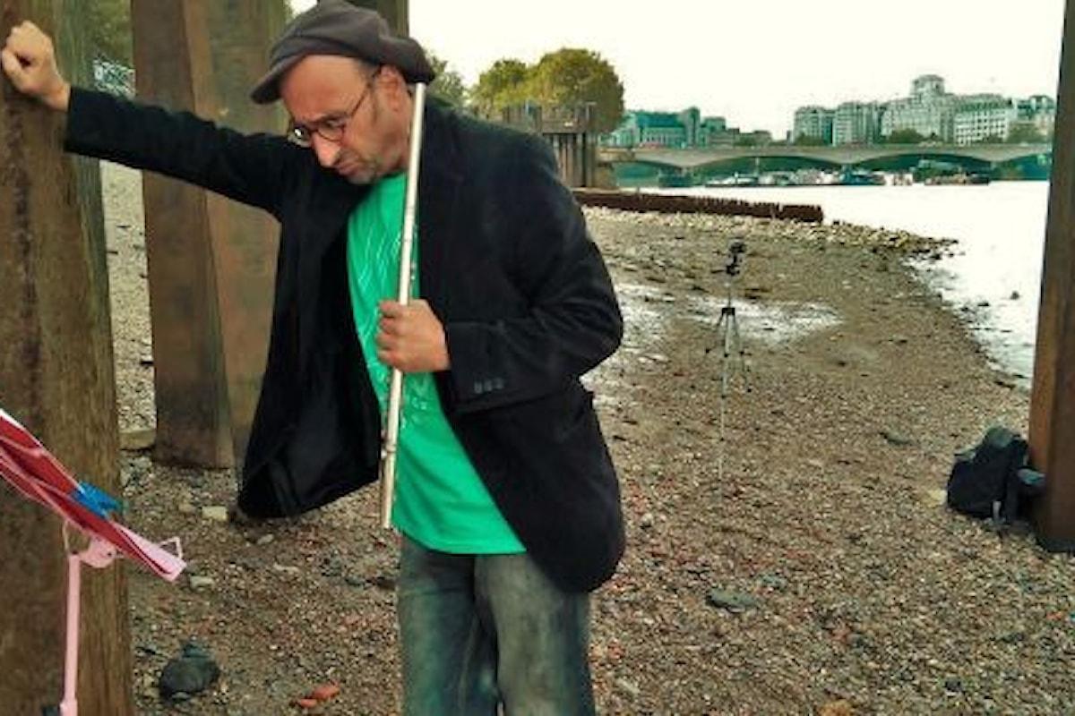 Mauro Uselli un flautista Diverso