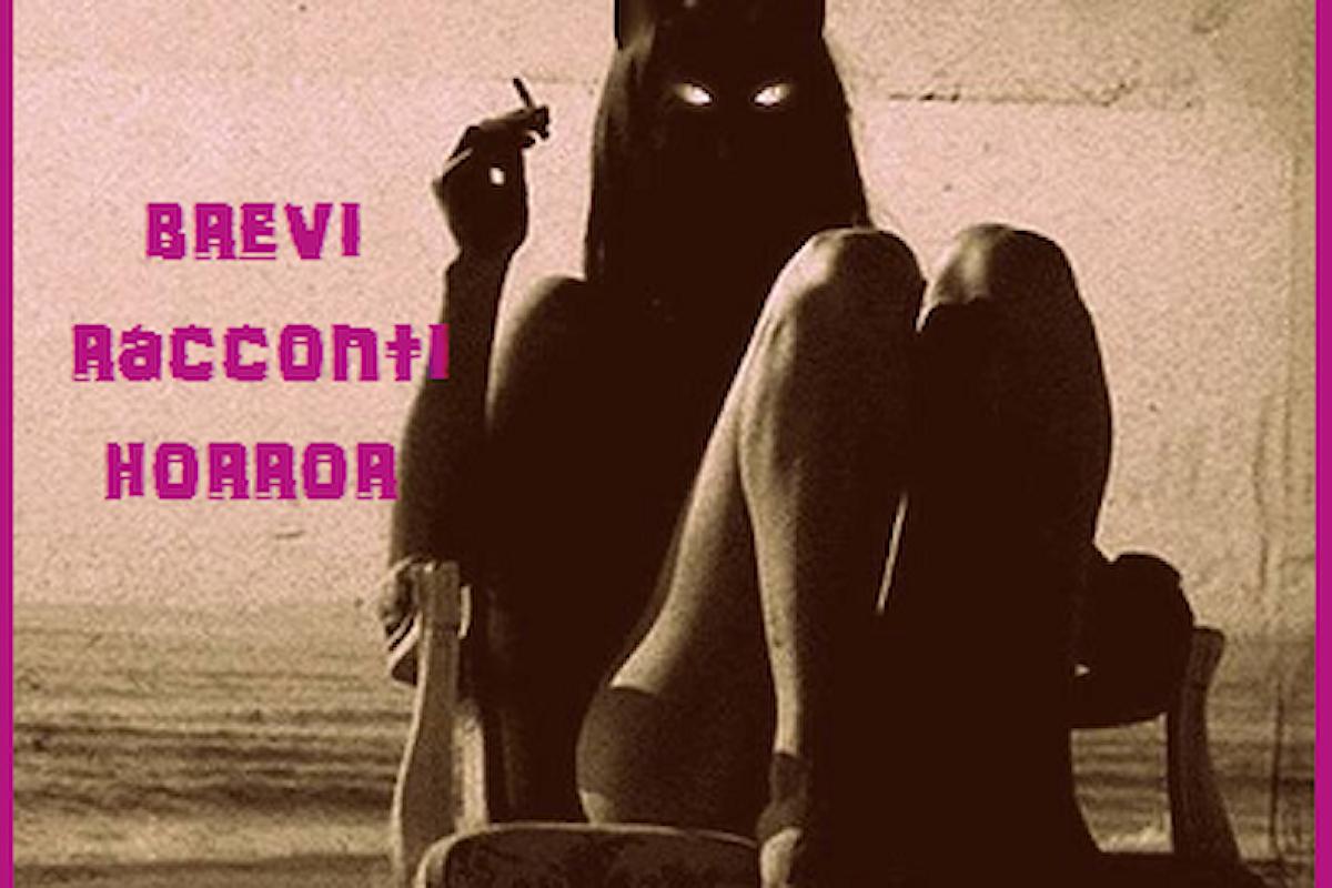 Monologo ☆ Raccontino HORROR ☆