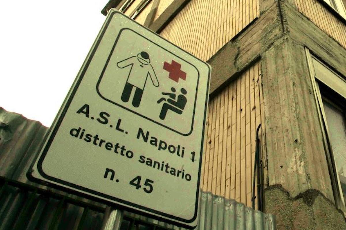 Sei arresti per delle forniture ad alcuni presidi sanitari gestiti dall'Asl Napoli 1