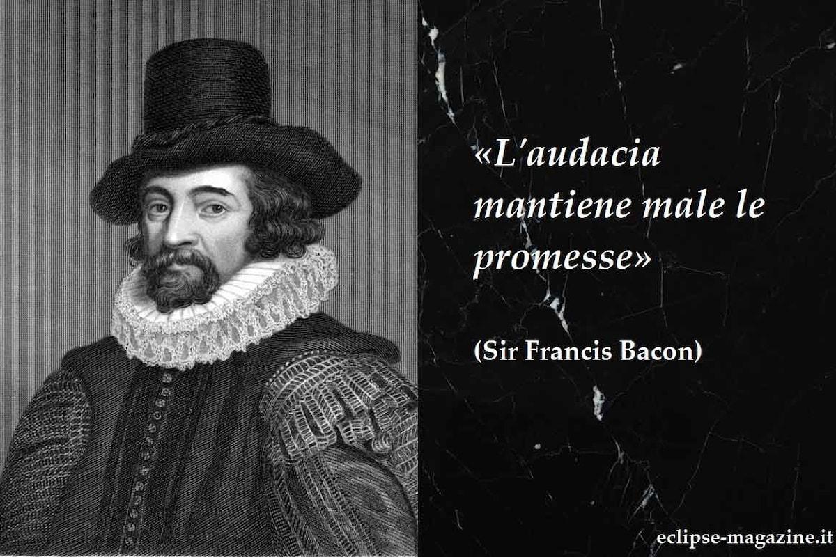Aforisma di oggi, 27 Maggio: Francis Bacon