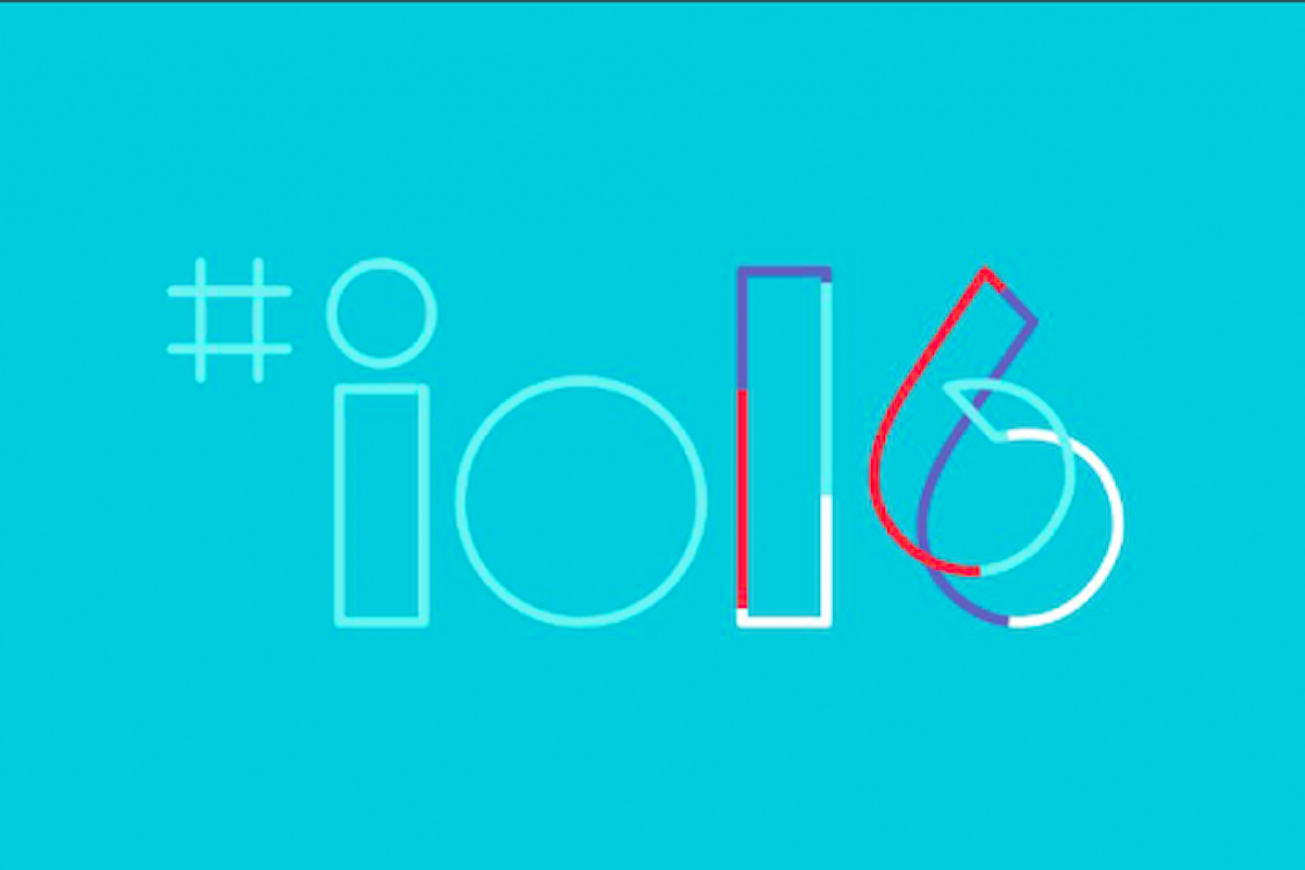 Google I/O 2016 ecco cosa dobbiamo aspettarci