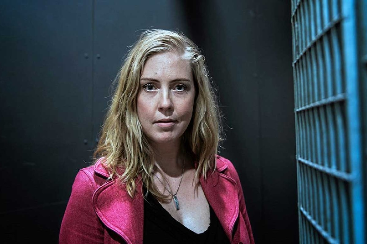 Per la casa editrice Nord, esce il thriller di Caroline Eriksson: Scomparsi