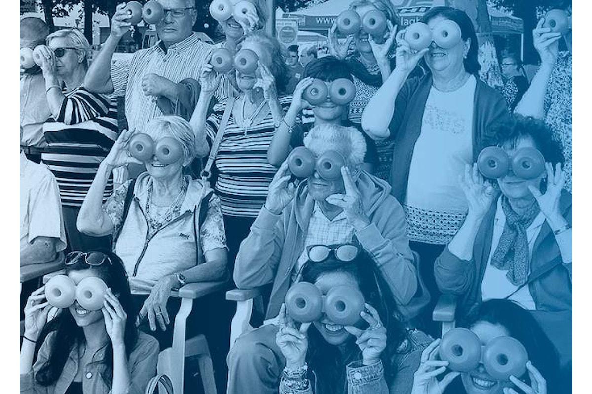 Alzheimer Fest, un modo alternativo per imparare a conoscere ed affrontare una patologia considerata una delle emergenze del futuro