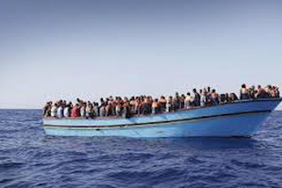 Palermo. Terroristi tra i migranti scoperti da Guardia di Finanza