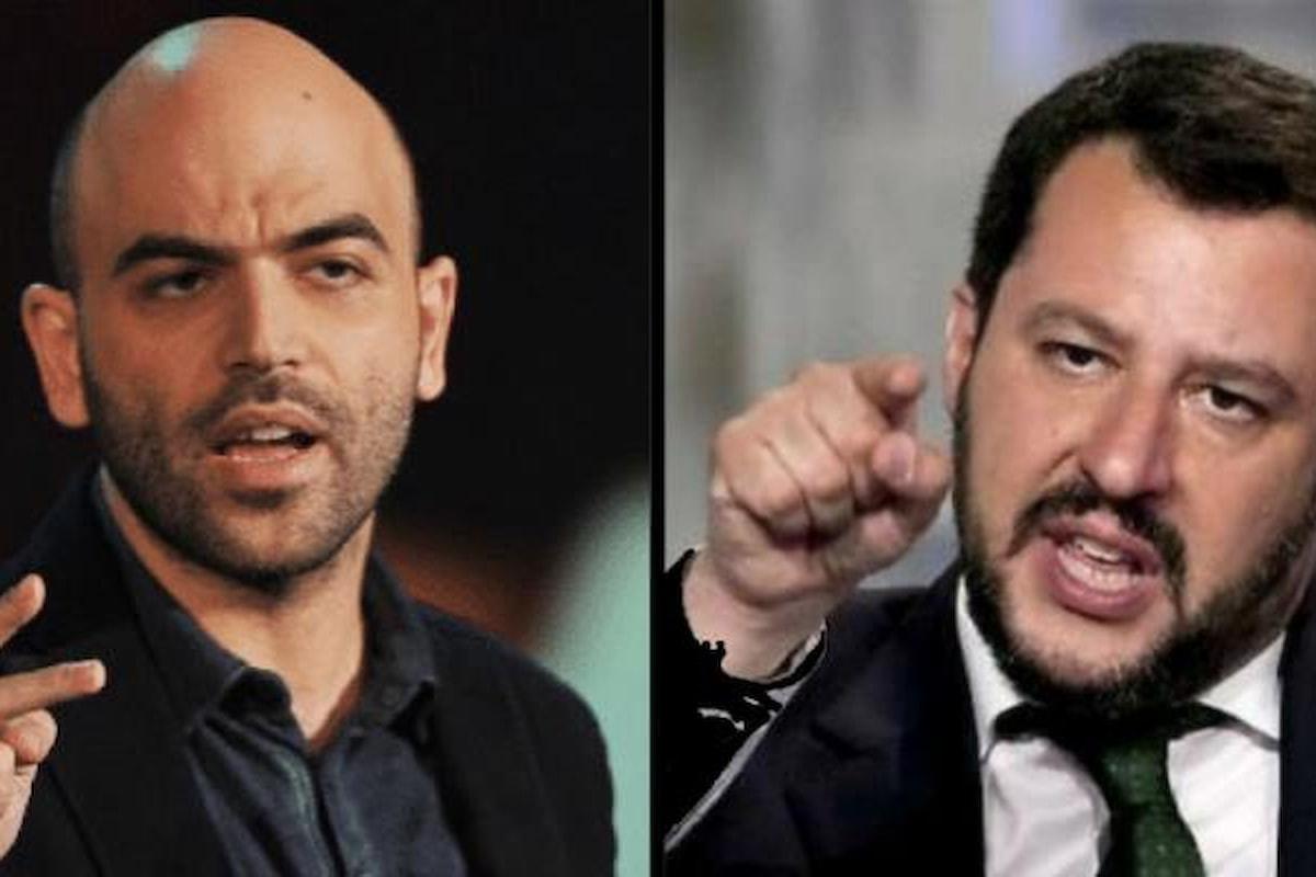 Salvini ministro della Mala Vita non è una novità