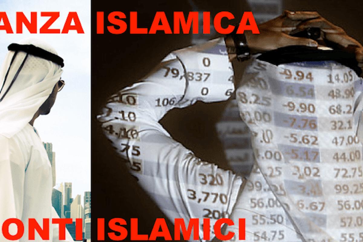 Il conto islamico cosa è e cosa significa la finanza islamica in parole semplici
