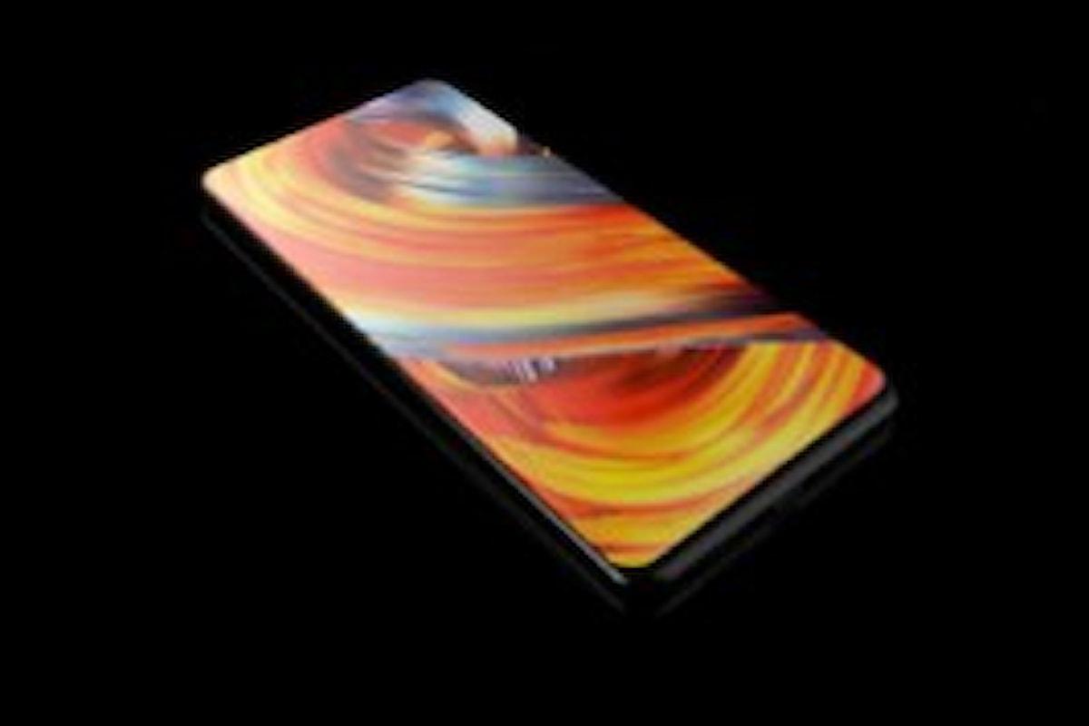 Xiaomi Mi Mix 3: nuovo concept del prossimo smartphone